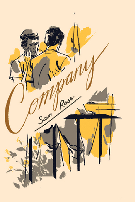 Company (Four Way Books Levis Prize in Poetry) Cover Image