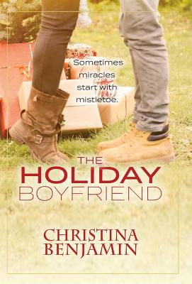 The Holiday Boyfriend Cover Image