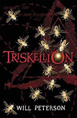 Triskellion Cover Image