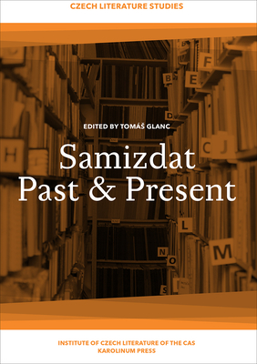 Samizdat Past+Present Cover Image