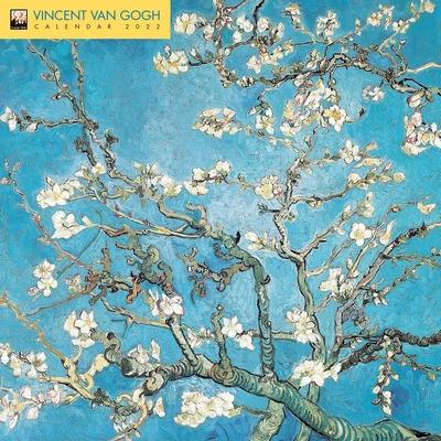 Vincent Van Gogh Wall Calendar 2022 (Art Calendar) Cover Image