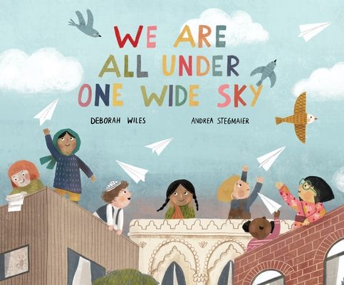 We Are All Under One Wide Sky Cover Image