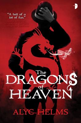 The Dragons of Heaven (Missy Masters #1) Cover Image