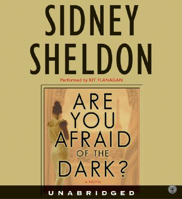 Are You Afraid of the Dark? CD Cover Image