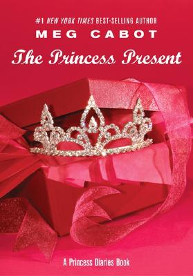The Princess Present Cover