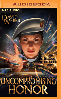 Uncompromising Honor (Honor Harrington #14) Cover Image