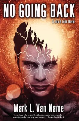 No Going Back (Jon & Lobo  #5) Cover Image