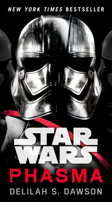 Phasma (Star Wars): Journey to Star Wars: The Last Jedi Cover Image
