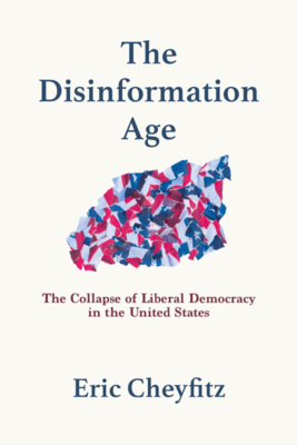 The Disinformation Age: The Collapse of Liberal Democracy in the United States Cover Image