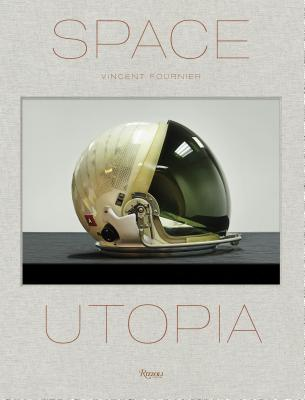 Cover for Space Utopia