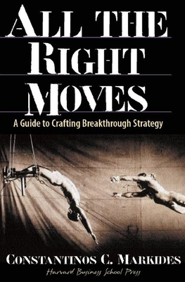 Cover for All the Right Moves