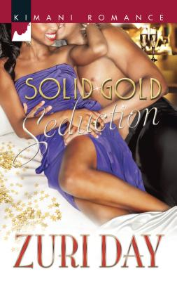 Solid Gold Seduction Cover