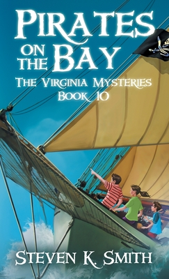 Pirates on the Bay: The Virginia Mysteries Book 10 Cover Image
