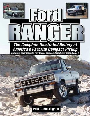 Cover for Ford Ranger