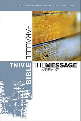 Parallel Bible-PR-TNIV/MS-Remix Cover Image