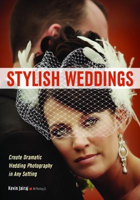 Stylish Weddings Cover