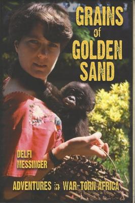 Cover for Grains of Golden Sand