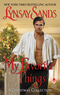 My Favorite Things: A Christmas Collection Cover Image