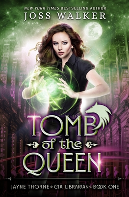 Tomb of the Queen Cover Image