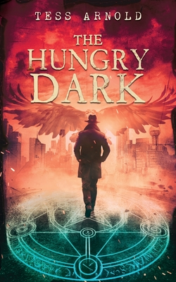 Cover for The Hungry Dark