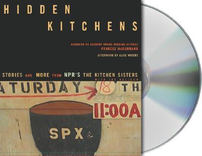 Hidden Kitchens Cover