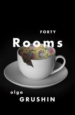 Forty Rooms Cover
