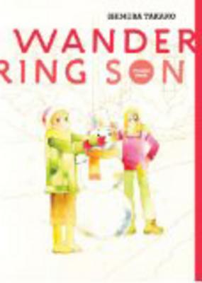 Wandering Son, Volume 3 Cover