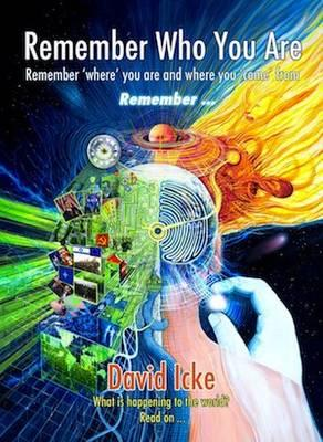 Remember Who You Are Remember 'Where' You Are and Where You 'Come' from Cover Image