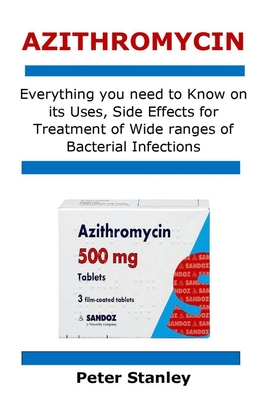 Azithromycin Cover Image