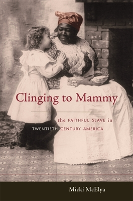 Cover for Clinging to Mammy