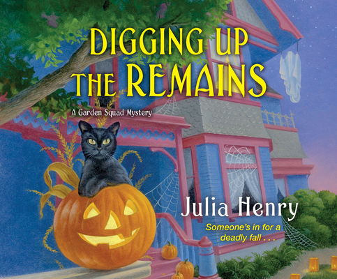 Digging Up the Remains Cover Image