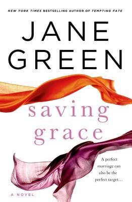 Saving Grace: A Novel Cover Image