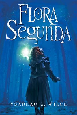 Flora Segunda Cover