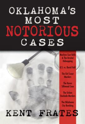 Oklahoma's Most Notorious Cases Cover