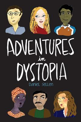 Adventures in Dystopia Cover