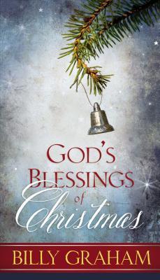 God's Blessings of Christmas Cover