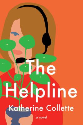 The Helpline: A Novel Cover Image