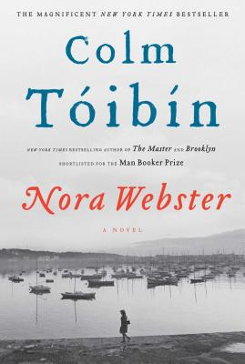 Nora Webster: A Novel Cover Image
