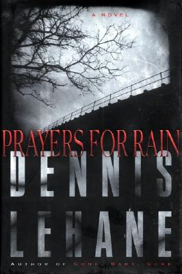 Prayers for Rain Cover Image