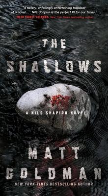 The Shallows: A Nils Shapiro Novel Cover Image