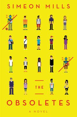 The Obsoletes: A Novel Cover Image