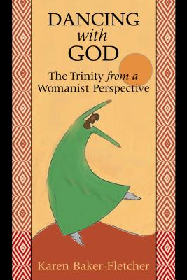 Cover for Dancing with God