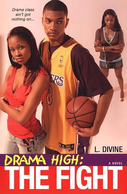 Drama High: The Fight Cover Image