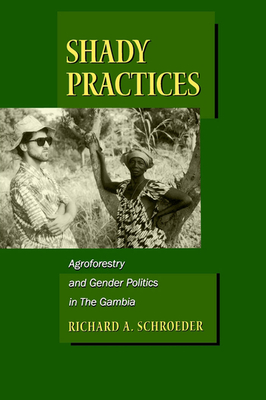 Cover for Shady Practices