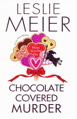 Chocolate Covered Murder Cover