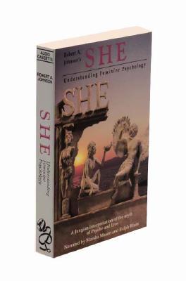 She: Understanding Feminine Psychology Cover Image