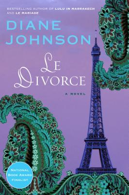 Le Divorce Cover Image