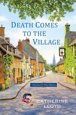 Death Comes to the Village Cover