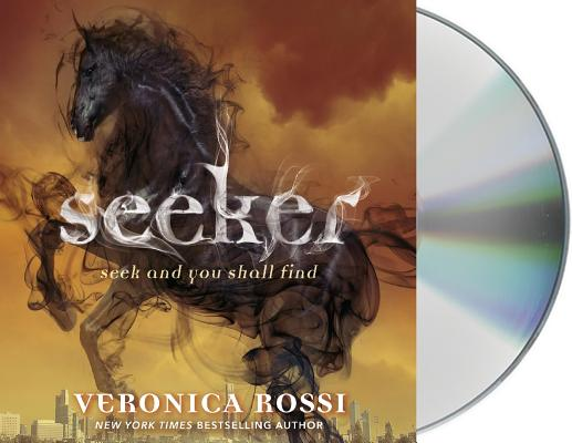 Seeker (Riders #2) Cover Image