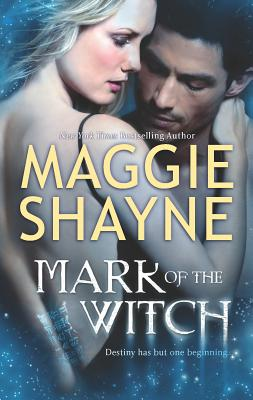 Mark of the Witch Cover